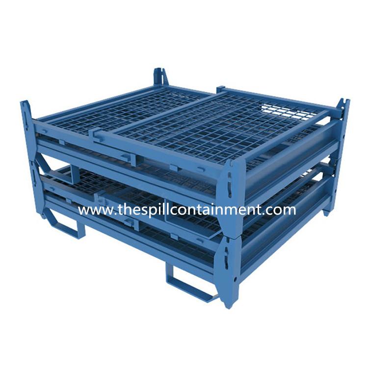 Metal Storage Cage