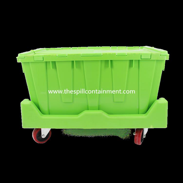 Logistic Turnover Storage Box