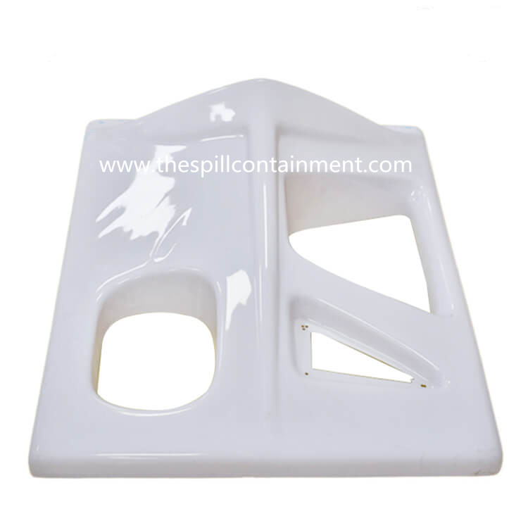 Customized Thermoforming Equipment Plastic Cover