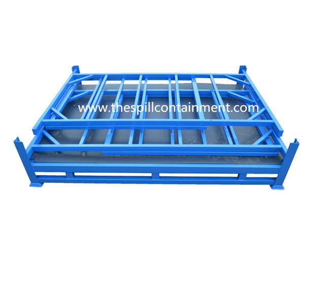 Logistic Stackable Cage