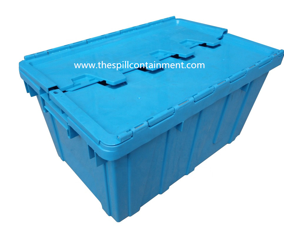 Stackable Plastic Nestable Storage Box