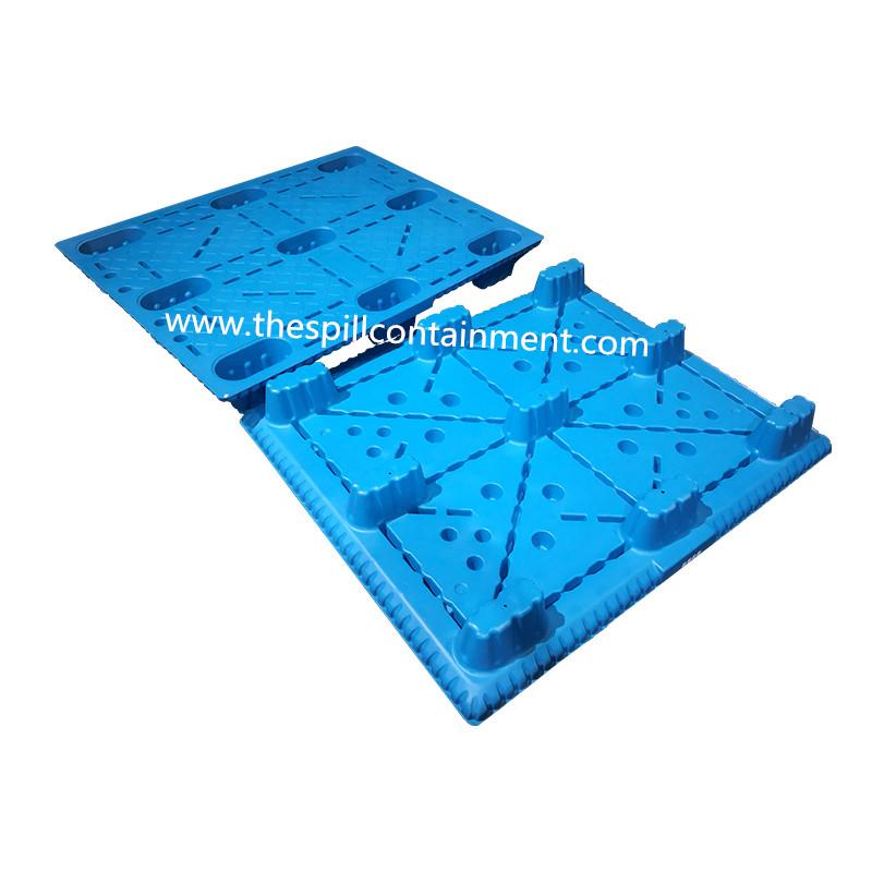 Stackable Logistic Plastic Pallet