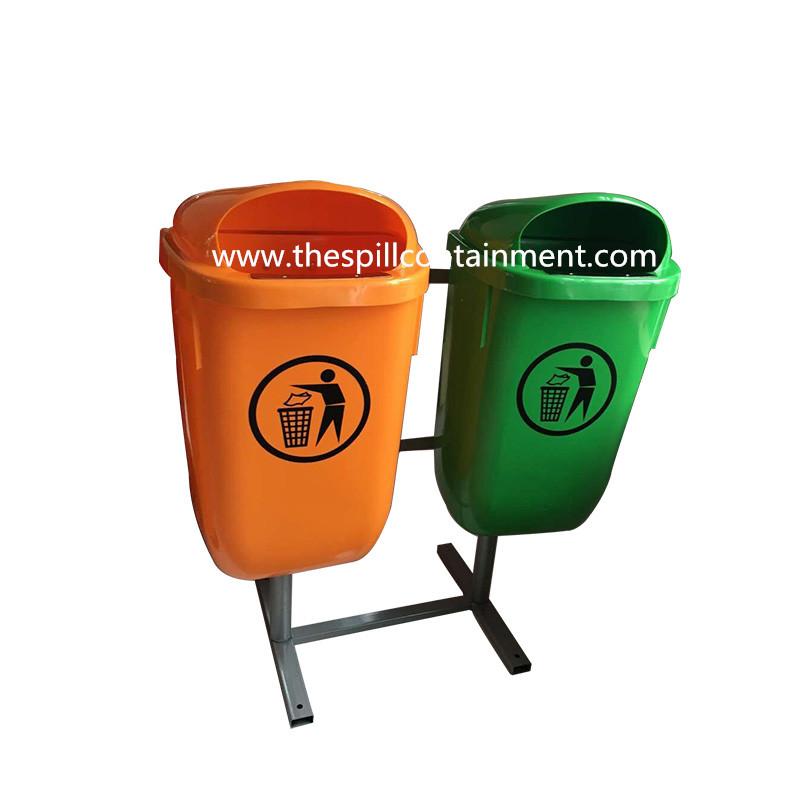 Waste Bin Garbage Can
