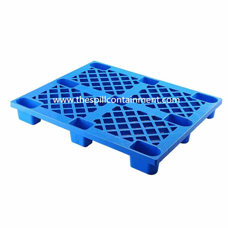9-Feet Nestable Plastic Pallet