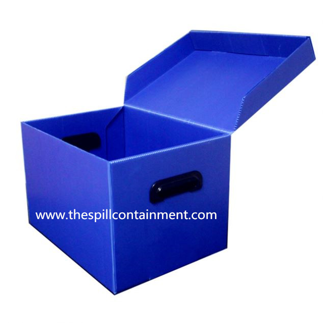 Logistic PP Box Container