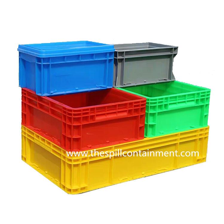 Logistic Plastic Box Container